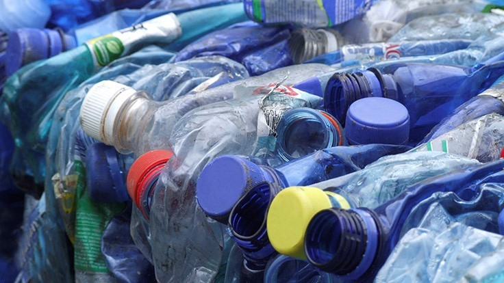 PET recycling rate inches upward
