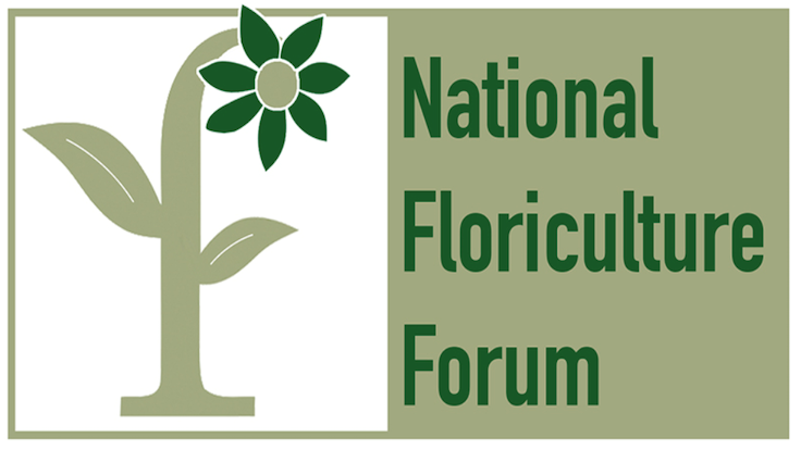 2019 National Floriculture Forum to meet February 16-17, 2019, in Chicago, Illinois