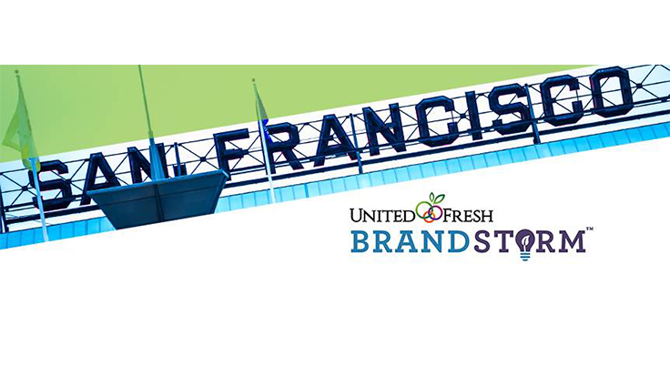 United Fresh announces 2019 BrandStorm advisory committee