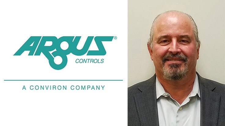 Argus Controls hires Michael Heaven as vice president and general manager