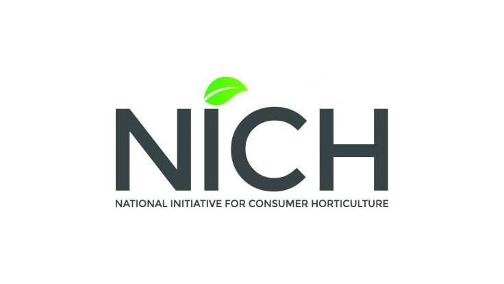 NICH asks for responses about consumer horticulture in agriculture survey