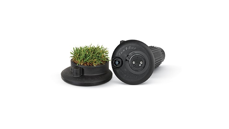 Rain Bird introduces Sod Cup Kit