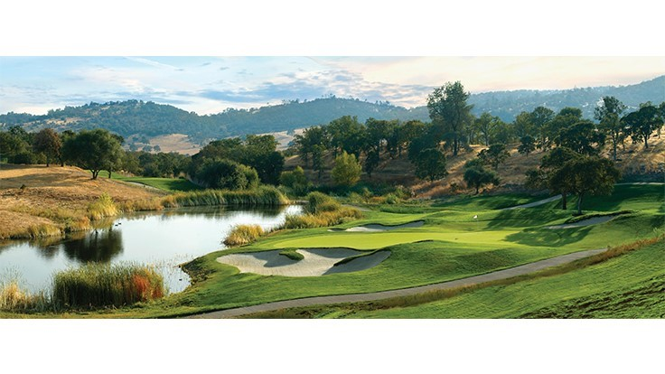 Troon selected to manage course near Yosemite National Park