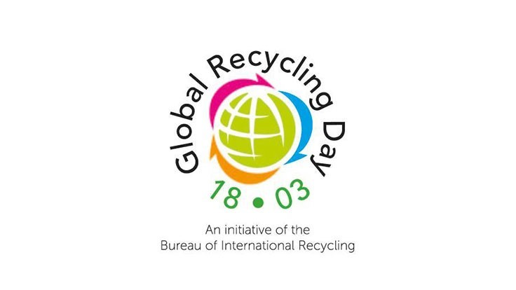 Global Recycling Day named Educational Initiative of the Year