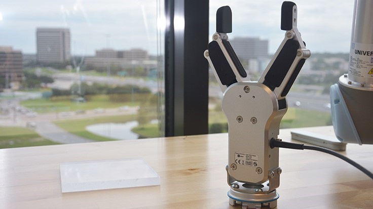 OnRobot taps Dallas for US headquarters