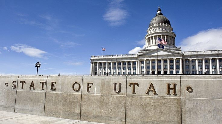 Utah's Medical Marijuana Compromise Easily Passes and Is Signed into Law by Governor