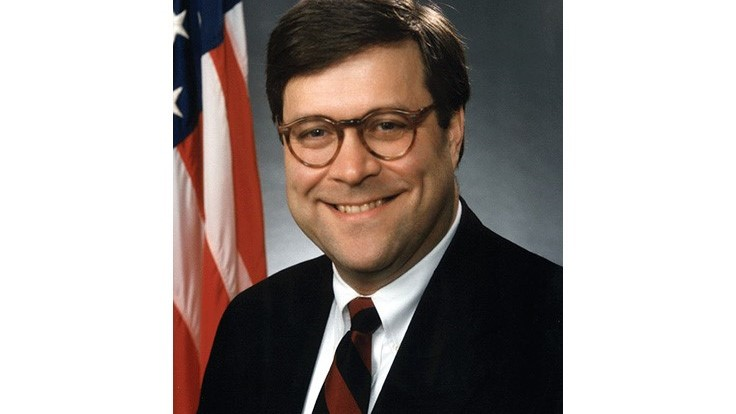 Trump to Nominate William Barr for U.S. Attorney General