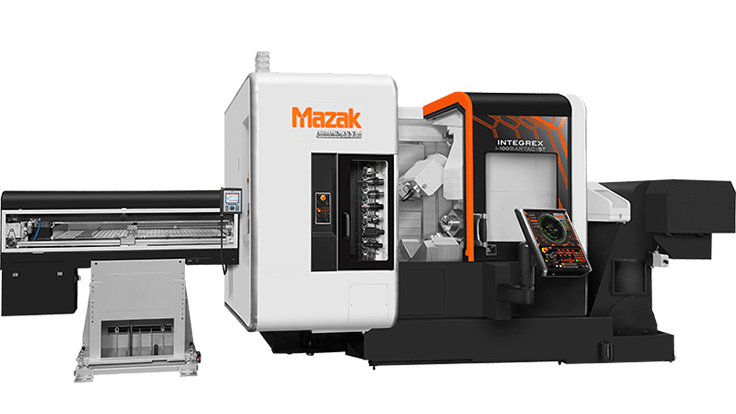 BDE Manufacturing Technologies invests in Mazak INTEGREX i100 BarTac-S