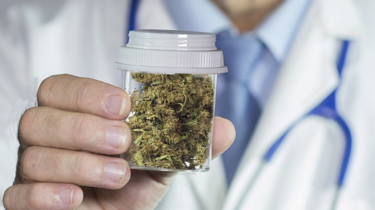 Local Group Working on Medical Marijuana Bill in South Dakota