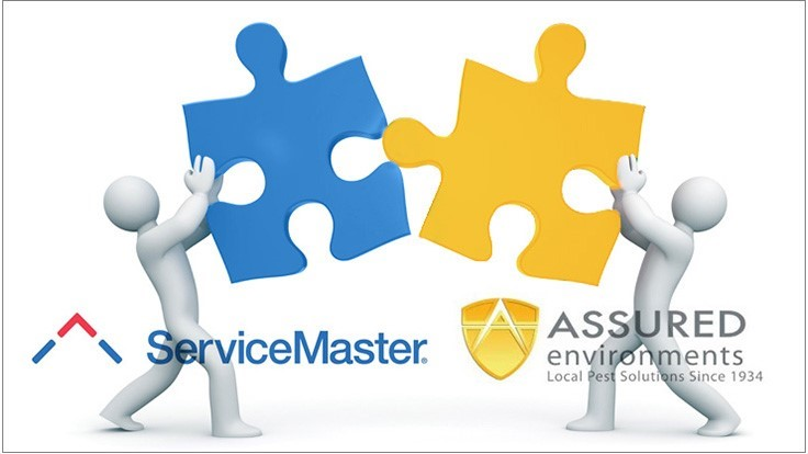 ServiceMaster to Acquire Assured Environments