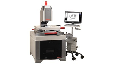 Starrett's high performance automatic vision system