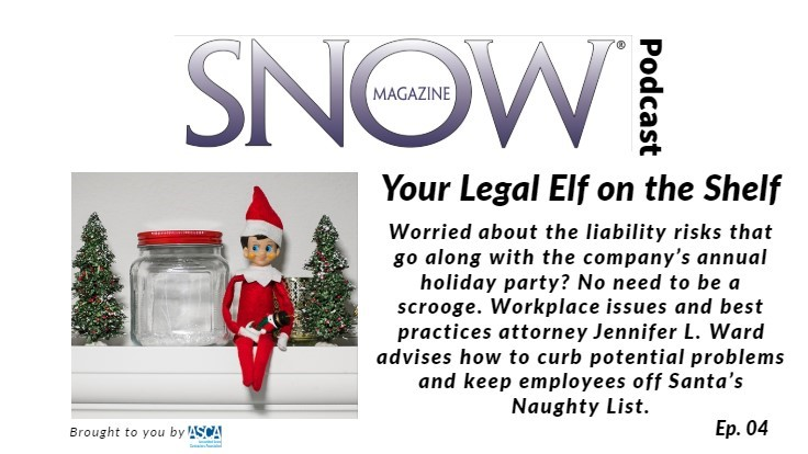 Your Legal Elf on the Shelf