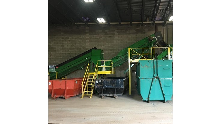 Marquette County, Michigan, explores single-stream recycling