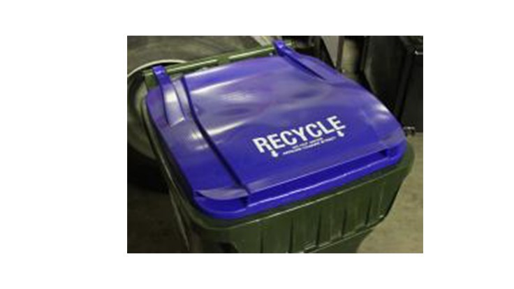 Grant helps Iowa City, Iowa, improve curbside recycling