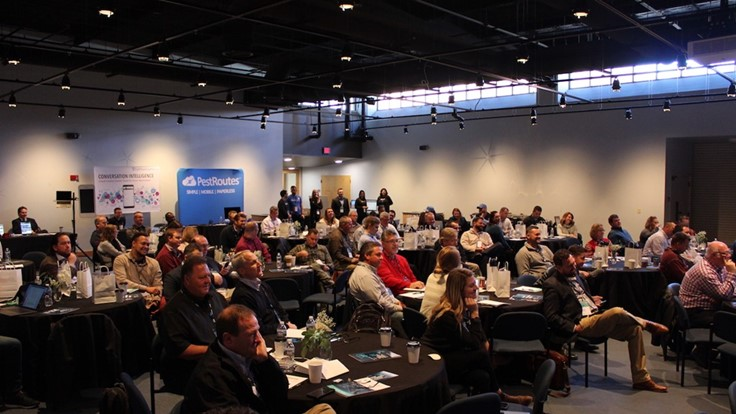 CO2 Conference Brings Pest Industry Leaders Together