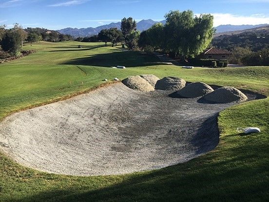 Casa Verde Golf completes bunker renovation at Southern California course