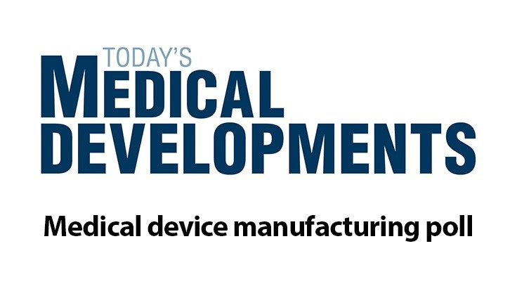 Medical device manufacturing challenges in 2019