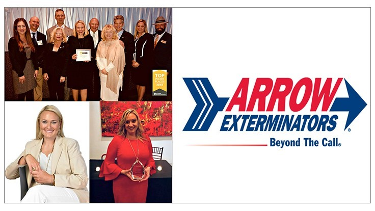 Arrow Exterminators Reflects on Memorable Year with Atlanta Business Media