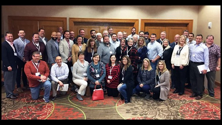 NPMA Hosts Inaugural State Association Leadership Retreat in Denver