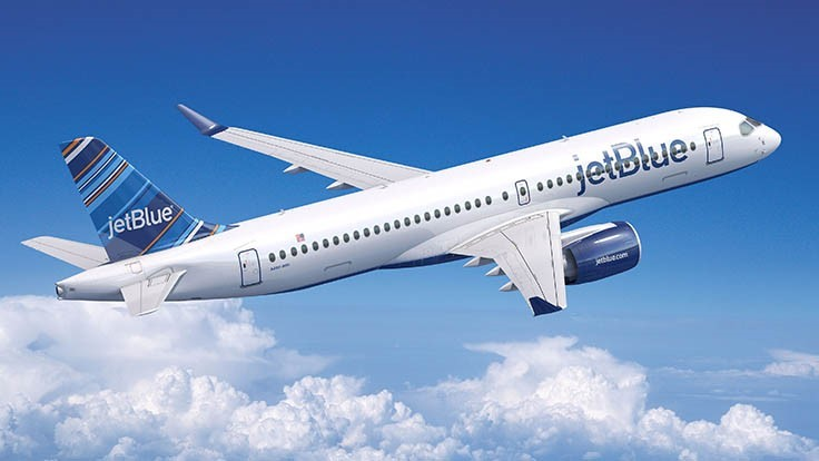 Airbus firms up orders for 120 A220-300 aircraft