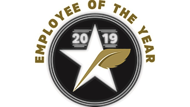 Nominate an Employee of the Year