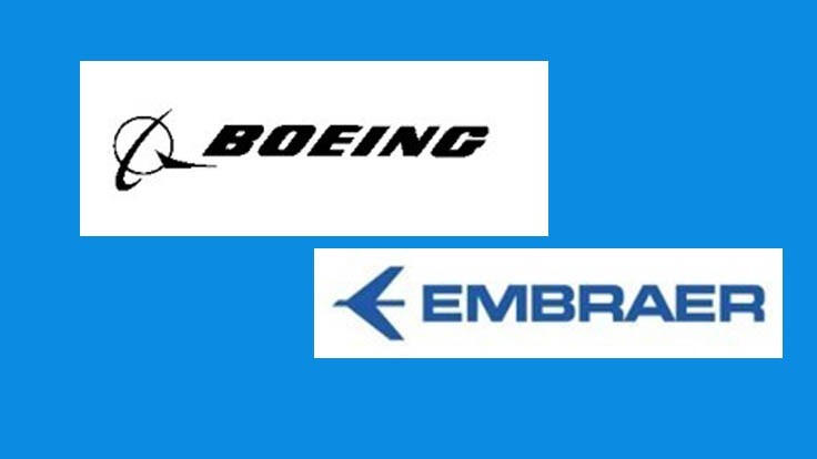 Brazilian government approves Boeing, Embraer partnership