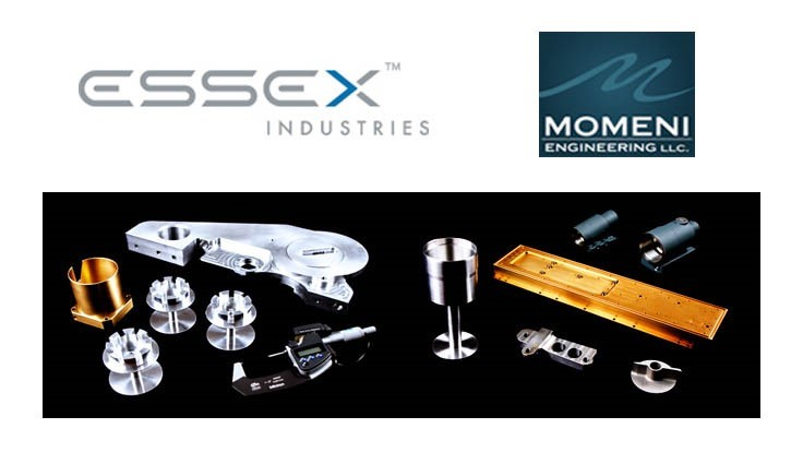 Essex Industries acquires Momeni Engineering