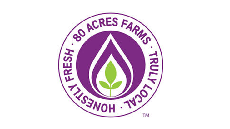 80 Acres Farms receives new funding from private equity group