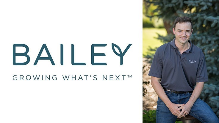 Dan McEnaney transitions to consumer brands role with Bailey