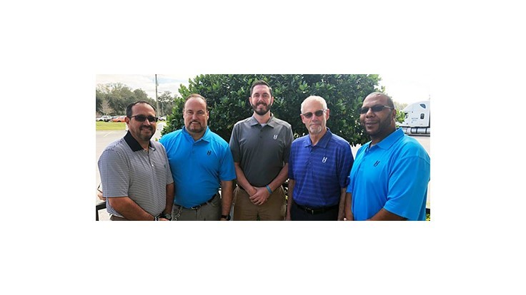 Harrell's acquires Golf Enviro Systems