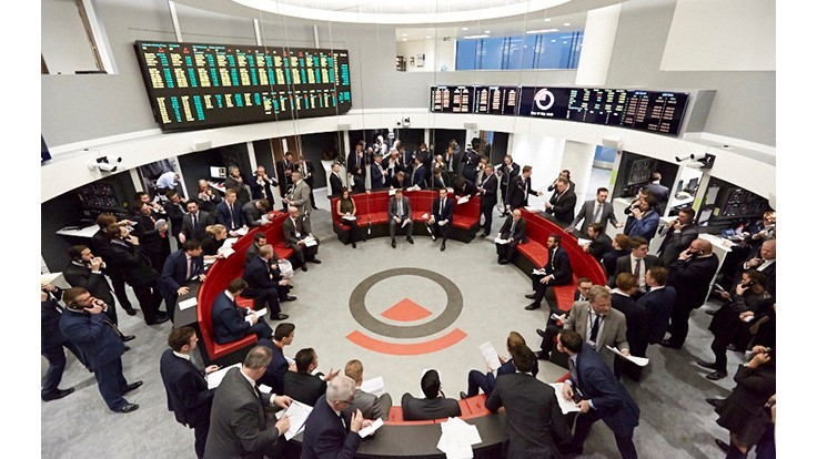 LME adds to trading product roster