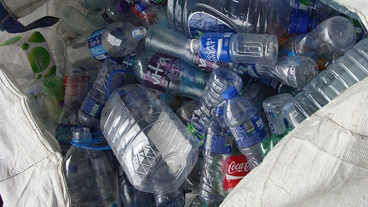JV targets plastics recycling in Hong Kong