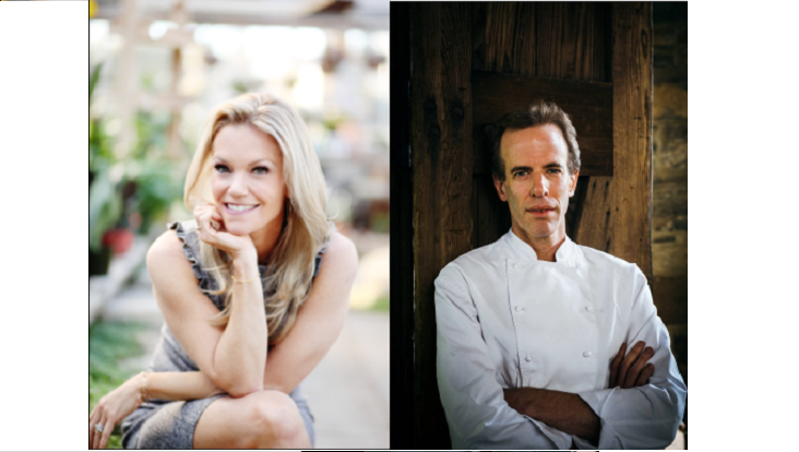 OPS Keynotes Announced: Organic Consumer Activist Robyn O'Brien and Author Chef Dan Barber