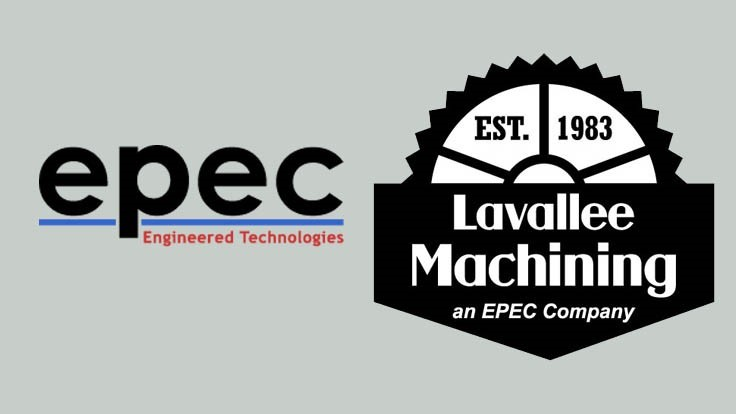Lavallee Machining joins Epec LLC