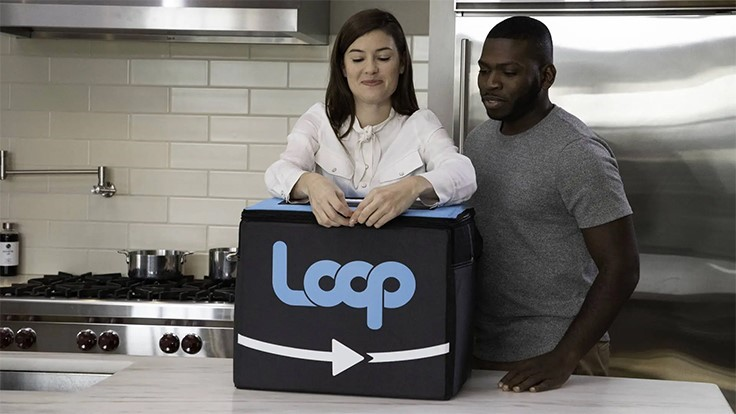 UPS and TerraCycle partner to close the loop