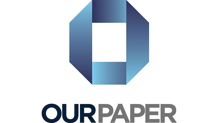 UK recycling groups launch Our Paper campaign