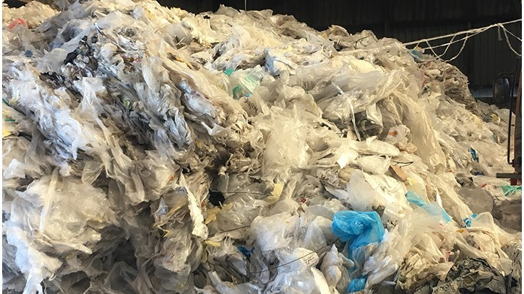 Number of illegal plastics recycling plants in Malaysia grows