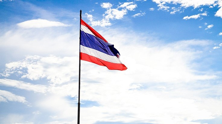 Thailand Suspends Patent Applications for Medical Marijuana