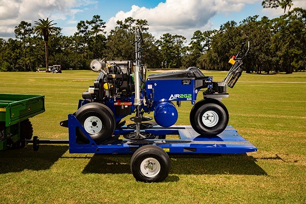 AIR2G2 staging a booth contest at GIS