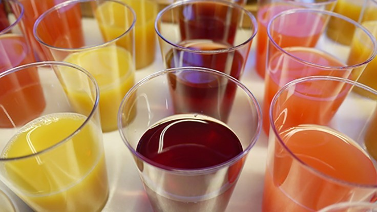Consumer Reports Finds Concerning Levels of Heavy Metals in Popular Fruit Juices