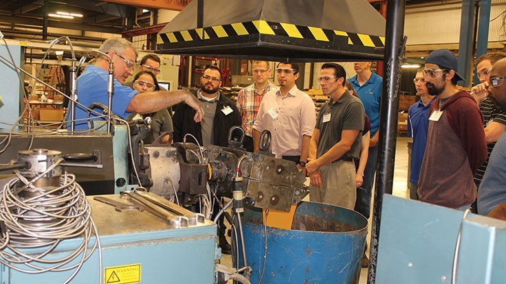 Davis-Standard hosts extrusion seminar