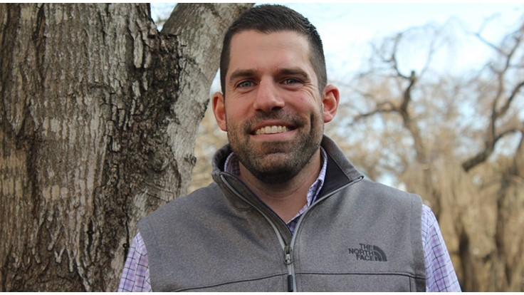 Syngenta Adds Craig Valentine as PPM Territory Manager