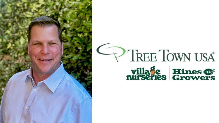 David Kirby joins TreeTown USA as executive vice president