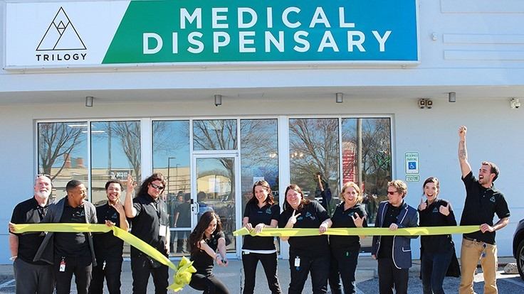 Trilogy Wellness Reflects on Its First Year in Maryland's Medical Marijuana Market