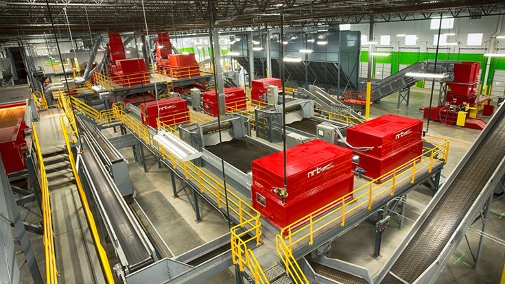 CarbonLITE to install BHS system at Pennsylvania plant