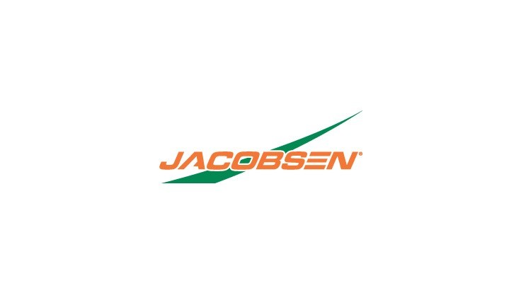 Jacobsen expands the regions of six U S  distributors - Golf Course