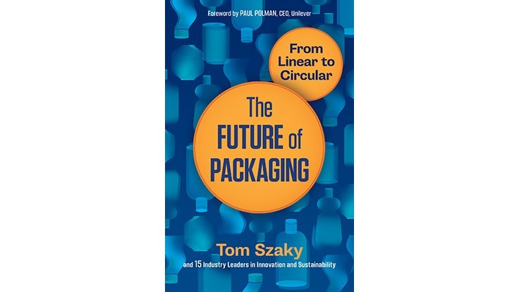 New book addresses excess waste through packaging redesign