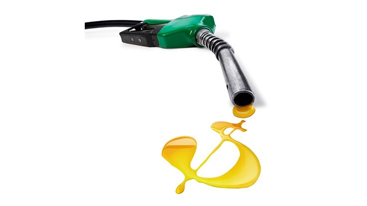 Funds for fuel