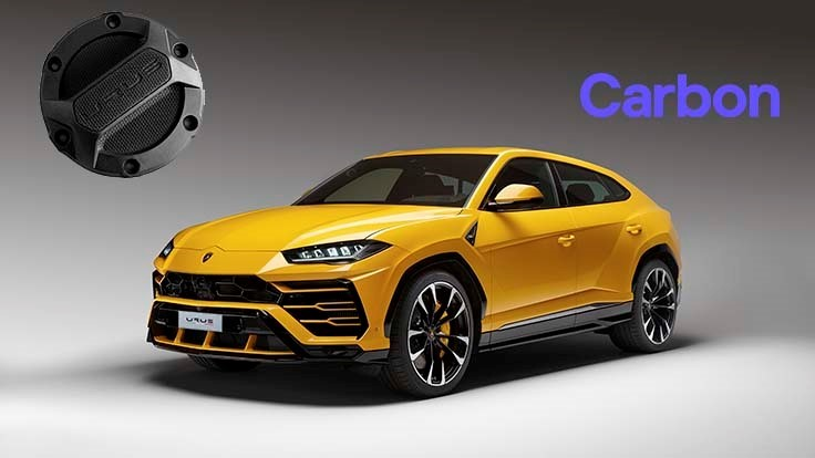Lamborghini joins Ford in using Carbon 3D printers for production car parts