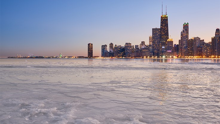 Busy Winter For The Windy City